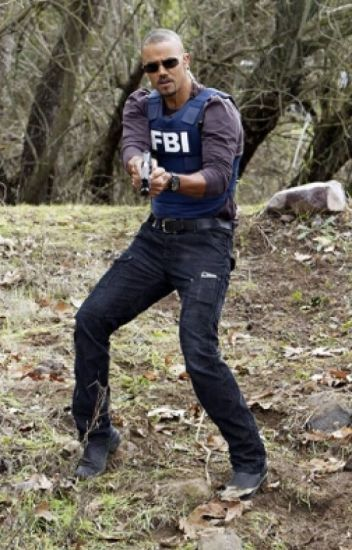 Criminal Minds- Derek Morgan 2