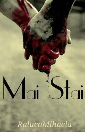 Mai Stai by Edwice0102
