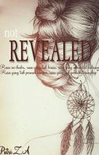not REVEALED by PutriZanibaArf