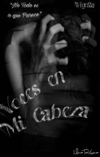 ‹Voces en mi Cabeza›‹Wigetta› by UnaTalLuna