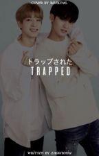 [M] Trapped ; KMG by zhoutopia
