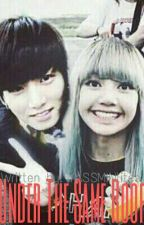 Boys & Girls Under The Same Roof [BTS AND BP FF] by YASSMINlites
