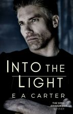 Into the Light   [#The2017Awards] by ea_carter