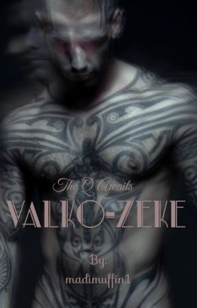 Valko-Zeke by madimuffin1