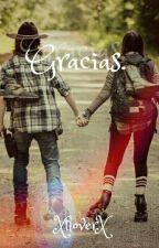 Gracias. by XtloverX