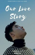 [C] Our Love Story | Do Kyungsoo by qlasfsb