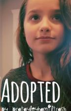 Adopted by hamiltayley