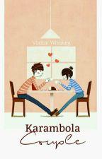 Karambola Couple by VodcaWhiskey