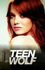 Nunca Se Saberá o Dia do Amanhã - Teen Wolf by Melane_01