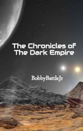 The Chronicles of The Dark Empire: Terra Mosa