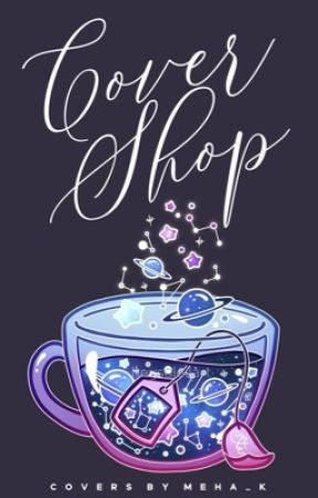 Cover Shop by meha_k