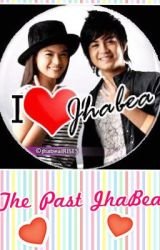 The Past JhaBea by AnyzaBacolor