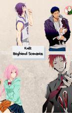 [ZAWIESZONE] KnB: Scenariusze by Akuuya
