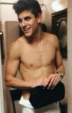 Jack Gilinsky Dirty Imagines(Discontinued) by Lexi_girl123