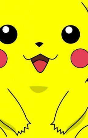 Facts about pokemons - golbat - Wattpad