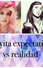 Rayita expectativa vs realidad  by MELAYFRIDA