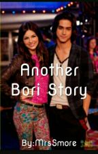 Another Bori Story  by MrsSmore