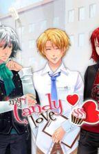 My Candy Love One Shots by faith4eve