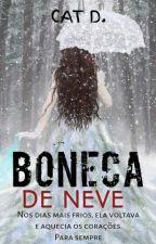 Boneca De Neve (Em Breve) by eniloracm