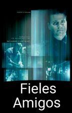 Fieles amigos by Eriada-Casbeks