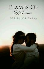 Flames Of Wickedness by SorrowTerrace