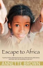 ESCAPE to Africa by AnnetteBrown