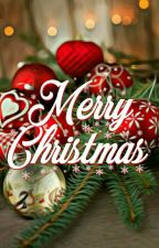 Merry Christmas by --MerryChristmas--