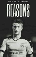 reasons // marco reus [es]  by ecxteliebe