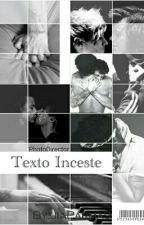 Texto Inceste by JiaParma9
