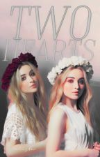 TWO HEARTS ⇝ LUCAYA [✔/UNDER MAJOR EDITING] by lovinghart