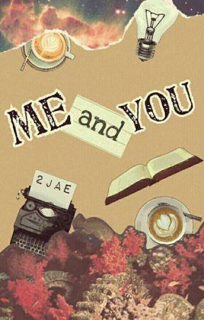 2Jae- Me&You by 2jae_choibear