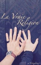 « La Vraie Religion » by InTheRightWay