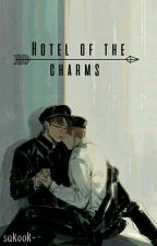 ➸ HOTEL OF THE CHARMS./JM&JK/  by SaritaCross72