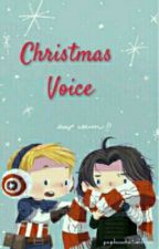 Christmas Voice by csengepapp
