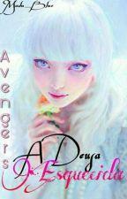 A deusa esquecida - Avengers by Madu_Blue