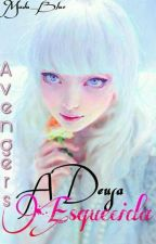 A deusa esquecida - Avengers (Hiatus) by Madu_Blue