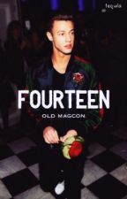 Fourteen by -tequila