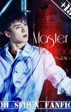Master's Bedroom by NonoEXO-98