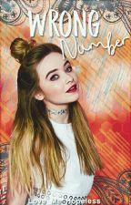 Wrong Number » Stiles Stilinski X Maya Hart ✔ by Love_Me_Hopeless