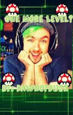 One More Level? (Jacksepticeye x Child!Reader) by DawnOfDust