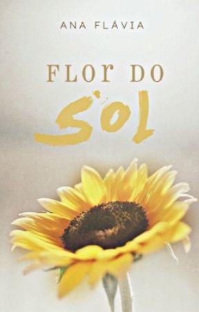Flor do Sol by AnaFlviaFerraz