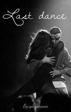 Last Dance | J.B by goldenrosexx