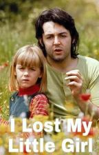 I Lost my Little Girl by Bectle