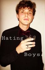 Hating Boys || Ashton Irwin [slow updates] by fletcherssmile98