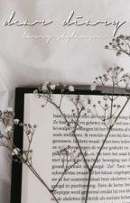 dear diary • larry stylinson by dependingfromlarry