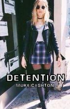 detention ➟ muke/cashton by camzcliff