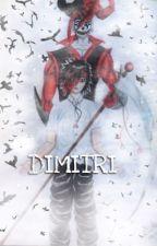 Dimitri by SergioAtari