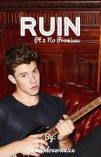 Ruin (Shawn Mendes fanfictie) by Shawnloverxxxx