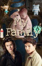my family {Mpreg} by ailis2