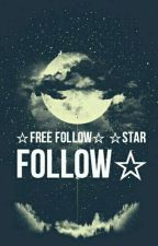 ☆FREE FOLLOW☆ by _StarFollow_